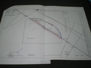 computer planning untuk CA breast